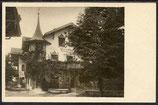 AK Oberammergau Villa Anton Lang    6/20