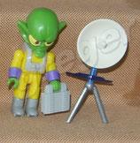 Ferraerospace Crew von 1996  - Verdeaner mit mobiler Antennenanlage  659 762    7x