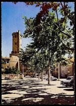 AK Millau, Le Beffroi- Tour carrée   83-l