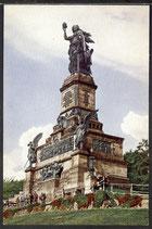 AK Rüdesheim Nationaldenkmal   19/46