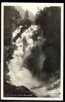 AK Deutsches Reich, Krimmler Wasserfall   65/49
