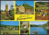 AK Gruß aus dem Fichtelgebirge, Mehrbildkarte   21/30