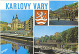 AK Karlovy Vary, Mehrbildkarte     51/5