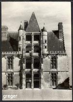 AK Chateaudun, Le Château    37n