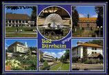AK Bad Dürrheim, Mehrbild   67/11