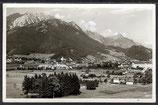 AK Deutsches Reich Bludenz Panorama Voralberg 10/33