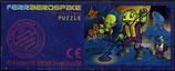 Ferraerospace Puzzle von 1996