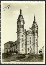 AK Vierzehnheiligen Basilika und Wallfahrtskirche   39/23
