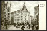 AK Hamburg Stadthaus    44/36