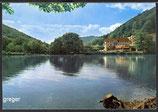 AK Bad Lauterberg, Wiesenbeker Teich mit Hotel    55p