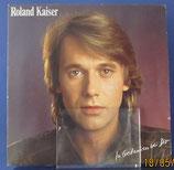 LP Roland Kaiser - In Gedanken bei Dir