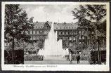 AK Chemnitz, Leuchtbrunnen am Schlossteich   31/37