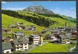 AK Panorama Lech am Arlberg     53/1