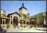 AK Karlovy Vary Schloßturm   w16