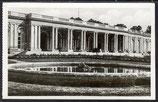AK Palais De Versailles, Façade sur les Jardins   30/38