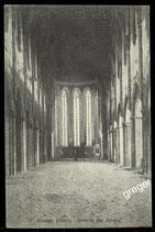 AK Kloster Chorin, Inneres der Kirche   73/37