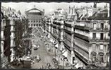 AK Paris, Avenue de 1'Opéra   30/48