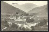 AK Kloster Ettal, Panorama    43/7