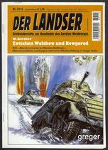 Der Landser Nr. 2515