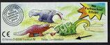 Tiere mit Farbwechsel Effekt von 1997   Max   611387 - 1x