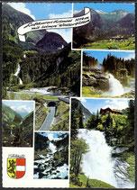 AK Luftkurort Krimml mit seinen Wasserfällen, Mehrbild  27/6