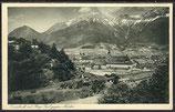 AK Innsbruck mit Berg Isel   13/47
