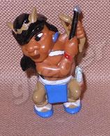 Im Tal der Trapper und Indianer von 1998  - Flattender Pfeil  - 703 273     11x