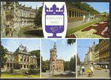 AK Karlovy Vary, Mehrbildkarte    57/40