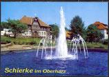 AK Schierke im Oberharz    25/26