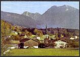 AK Hammer Obb. an der deutschen Alpenstraße mit Staufen  18/37