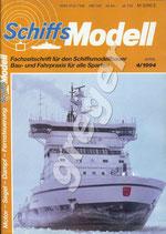 Schiffsmodell 4/94 b