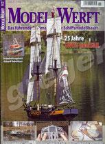 Modellwerft 11/2011