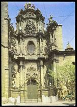AK Valencia, die Kathedrale  62/35