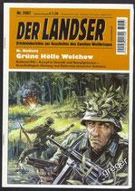 Der Landser Nr. 2567
