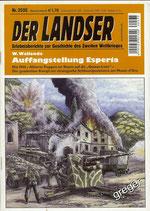 Der Landser Nr. 2535