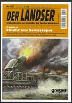 Der Landser Nr. 2721