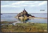 AK Mont-Saint-Michel, Vue aérienne     91n