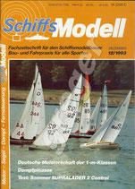 Schiffsmodell 12/93 b