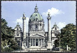 AK Wien, Karlskirche    49/44