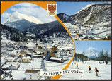 AK Scharnitz,Wintersportort in Tirol, Mehrbild   29/19