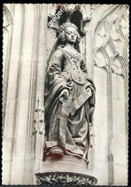 AK Albi, La Basilique Ste-Cécile    58/37
