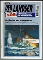 Der Landser SOS  Nr.63