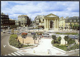AK Bordeaux Place de Ia Victoire    v 30