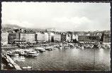 AK Marseille, Quai des Belges    31/1