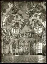 AK Würzburg, Residenz, Kaisersaal   75/22