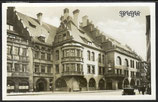 AK München, Hofbräuhaus 51 i