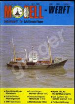 Modellwerft 3/83 a