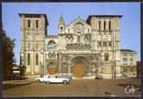 AK Bordeaux, L'Eglise Ste. Croix    t 12