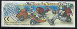 California Dream Trikes von 1997   -  Pump   661236 - 2x