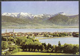 AK Lindau im Bodensee, Blick vom Hoyerberg      54/37